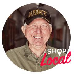 Veteran TV Deals | Shop Local with S & C SATELLITE} in HALLOWELL, ME